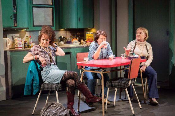 Imelda Staunton Shines in Good People at Hampstead