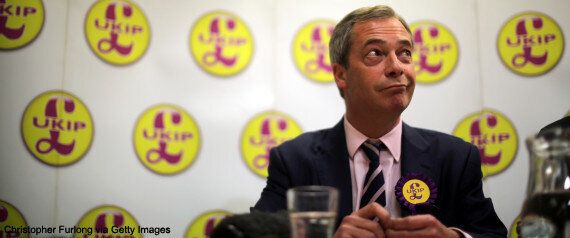 Isn't It Time Labour Begin Taking the Rise of 'Red' UKIP