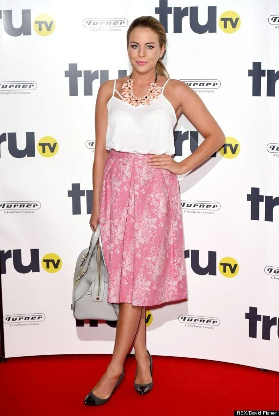 'Made In Chelsea' And 'TOWIE' Stars Party Together At TruTv Launch In London