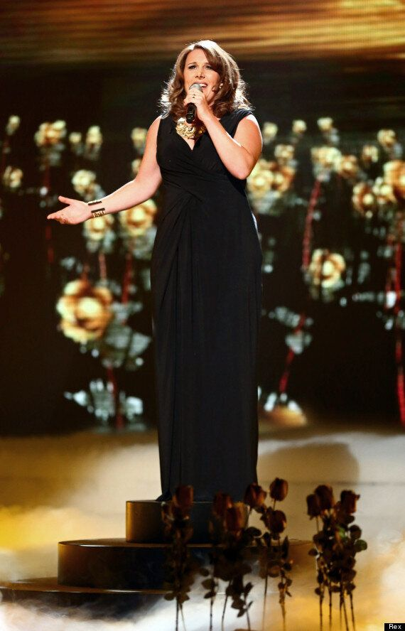 'X Factor' Review: Shelley Smith Loses Out In New Flash Vote, As Sam Bailey Wows Judges In First Live