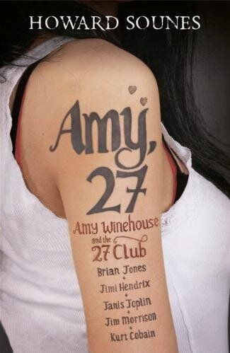 Book Review: Amy 27, By Howard