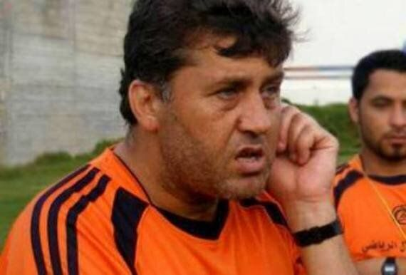 Palestinian Footballer, Ahed Zaqout, Killed In Gaza By Israeli