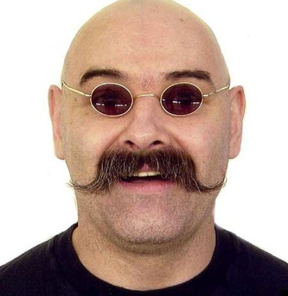 Charles Bronson Asked To Appear On 'I'm A Celebrity...Get Me Out Of Here!' Claims Brother Mark