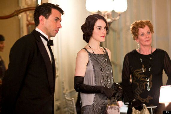 'Downton Abbey' Episode 4 Review - Struggles For Anna, Branson The Morning After The Night