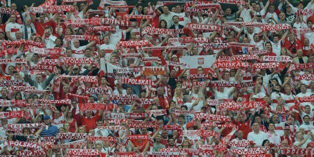 Poland Get 18,000 Tickets For England Match At