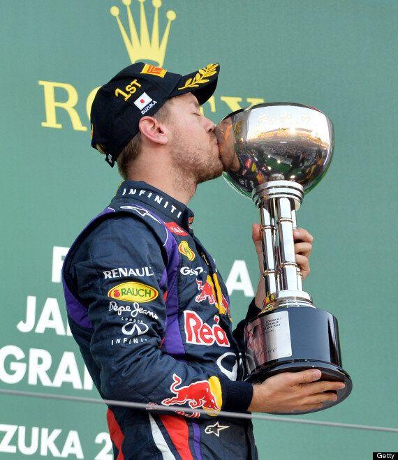 Japanese Grand Prix: Fernando Alonso Concedes F1 Title To Sebastian