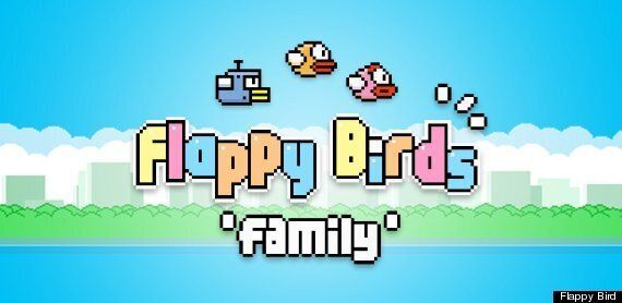 Flappy Bird Is Back To Ruin Your