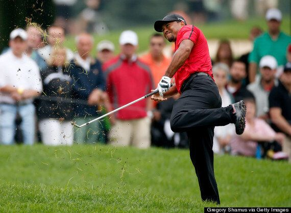 Tiger Woods' Ryder Cup Inclusion In Doubt After Back