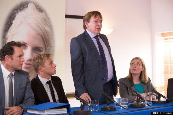 'EastEnders' Spoiler: Ian Beale Launches Emotional Appeal For New Information On Lucy's Murder