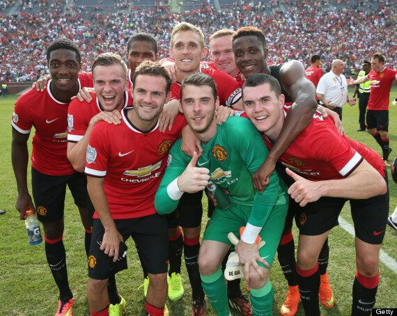 Manchester United Squad: Who Should Louis Van Gaal