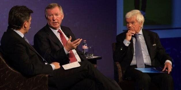 Sir Alex Ferguson Admits He Had To Turn Down