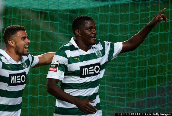 Arsenal Transfer News: William Carvalho A £24m