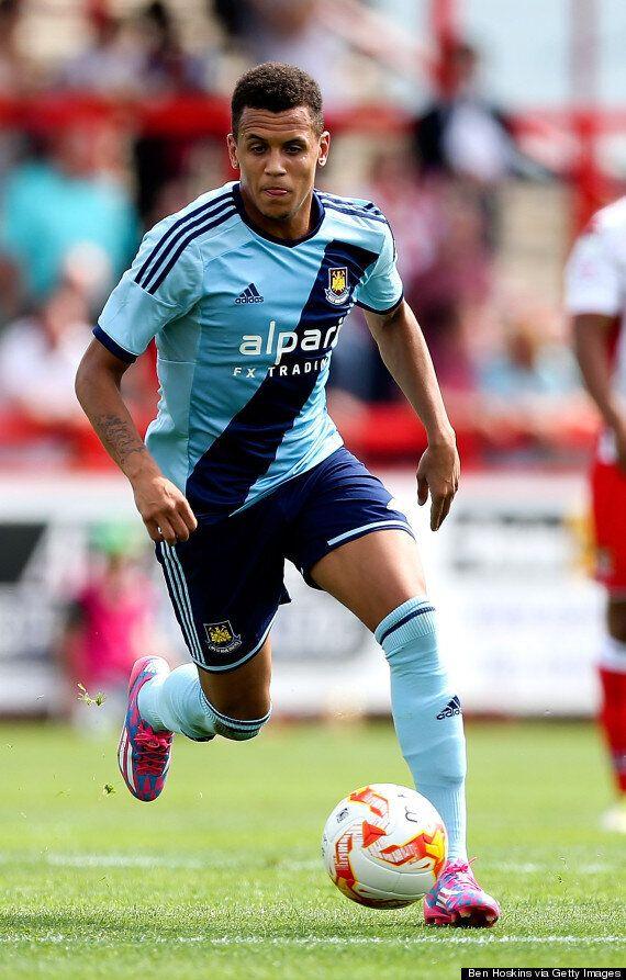 Ravel Morrison, West Ham Forward, Bailed on Assault