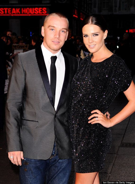 Danielle O'Hara 'Confirms Marriage Is Over' After Husband Jamie Faces Cheating