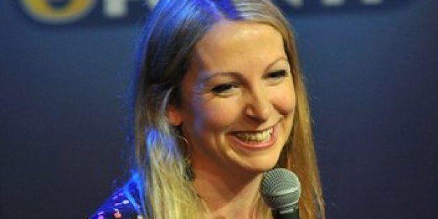 Comedian Jenny