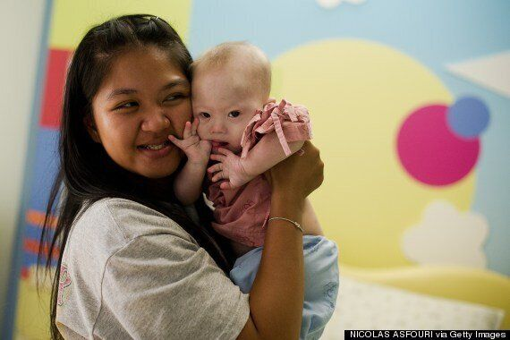 Baby Gammy: Husband In Thai Surrogacy Row 'Did Time For Indecent