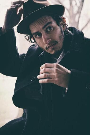 How to Leave a Gang: Richard Cabral on His Upbringing on the Streets of Los