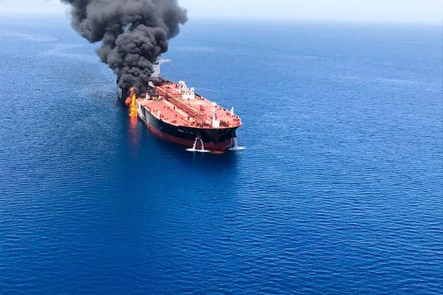 Διεθνής ανησυχία μετά τις επιθέσεις στον Κόλπο του