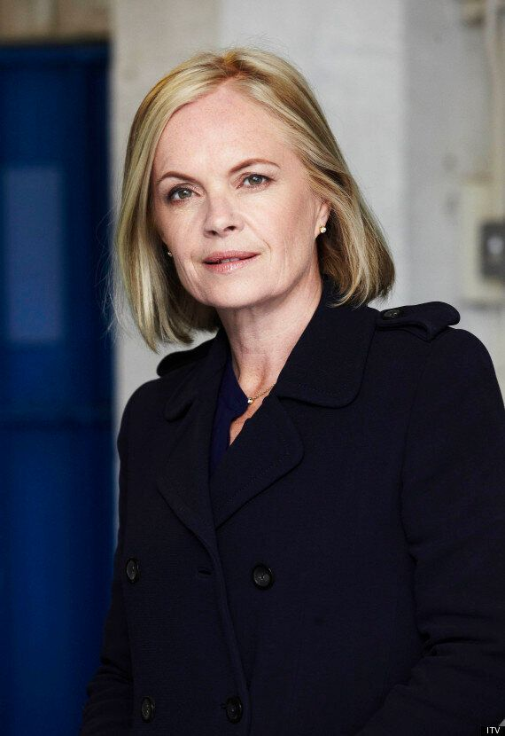 In 'Secrets From The Clink', Mariella Frostrup Uncovers A Rogue Relative Who Earns Her