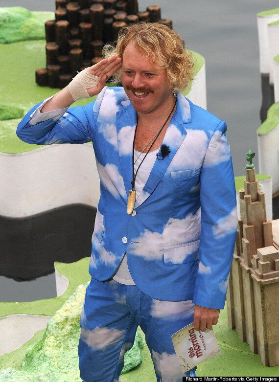 Josie Cunningham Rejected By Keith Lemon After Making X-Rated Request On