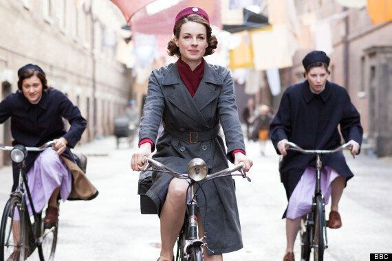 'Call The Midwife' Final Episode Series 3 Review - Can The BBC Find Someone To Match Jessica