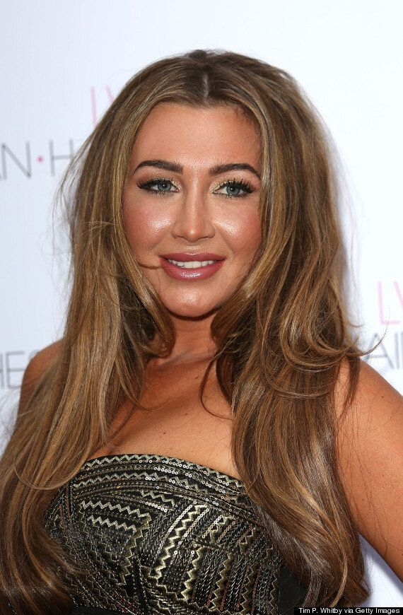 Lauren Goodger And Luisa Zissman's Feud Over 'Sex Tape' Continues, As Former 'TOWIE' Star Brands Luisa