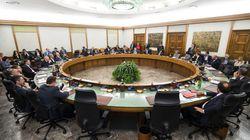 Mattarella indice le elezioni per sostituire i togati dimissionari del Csm: