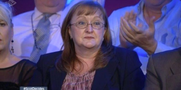 Give Scotland Independence Because Of London Taxi Drivers, Says TV Debate Audience