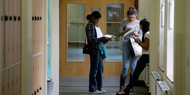 A-Level Students Have No Back-up Plan For Results Day, Which? Study