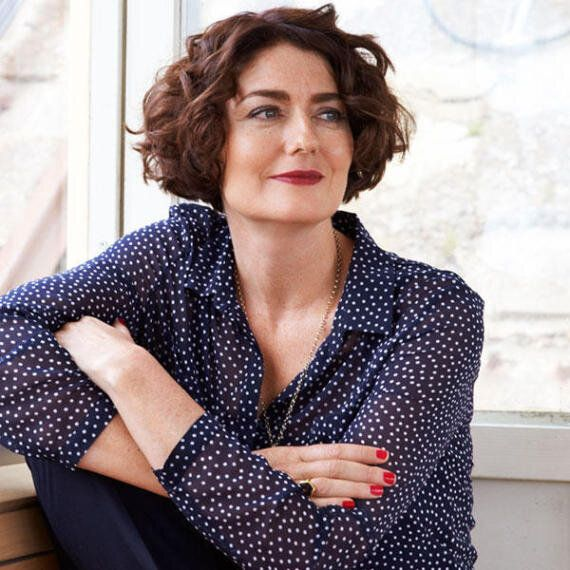 Anna Chancellor Interview: On Duckface, Playing The Dominatrix And New BBC Drama Mapp And