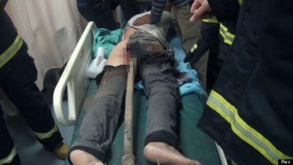 Rake Up The Bum: Drunk Chinese Man Goes 28cm Deep (NSFW
