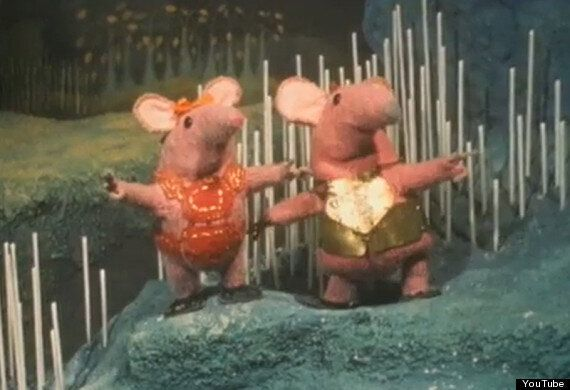'Clangers' Set To Return To TV After More Than 40 Years