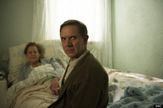 'What Remains' Star David Bamber Laments That, These Days, 'Everybody's Missing Each