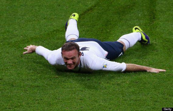 England 2-0 Poland: Three Lions Qualify For World