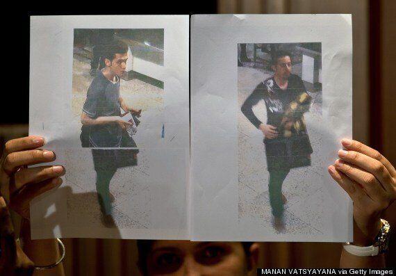 Malaysia Plane Disappearance: Iranian Man On Stolen Passport Had 'No Link To Terror