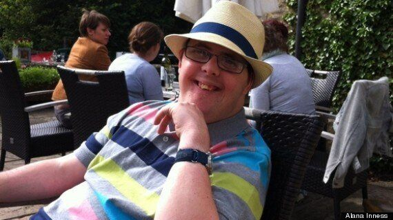 Down's Syndrome Man To Lobby Cameron After Budget Cuts Mean He Is Set For