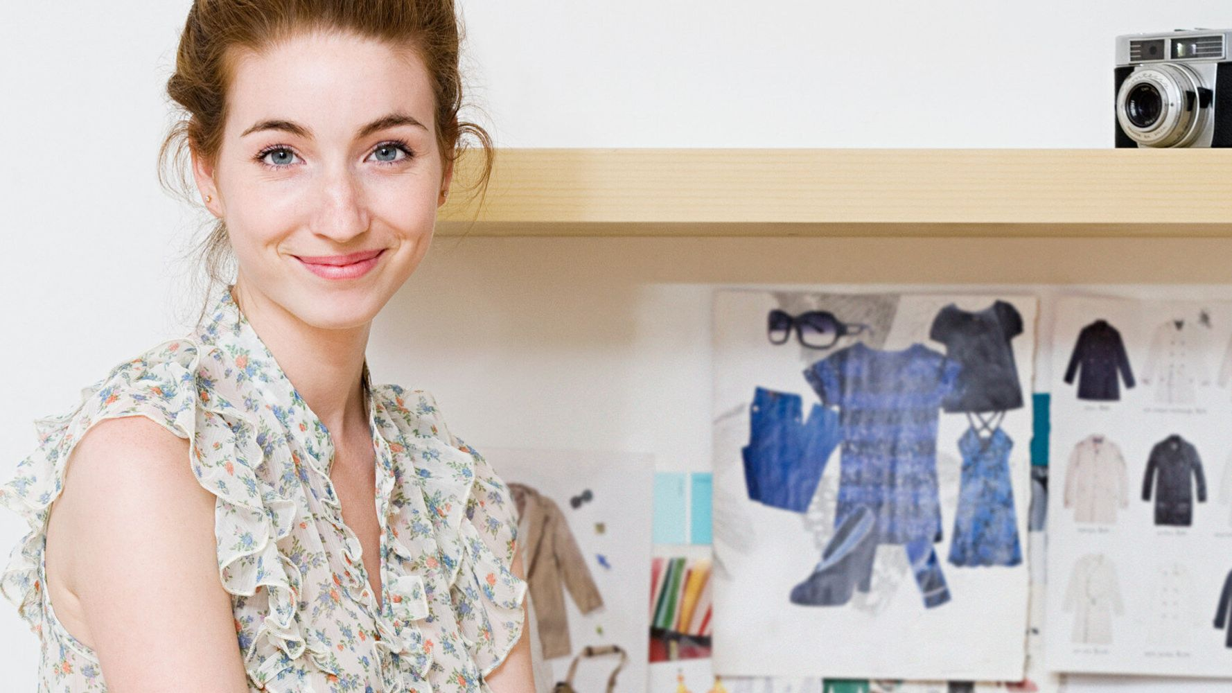 How To Become A Successful Fashion Designer Huffpost Uk Life