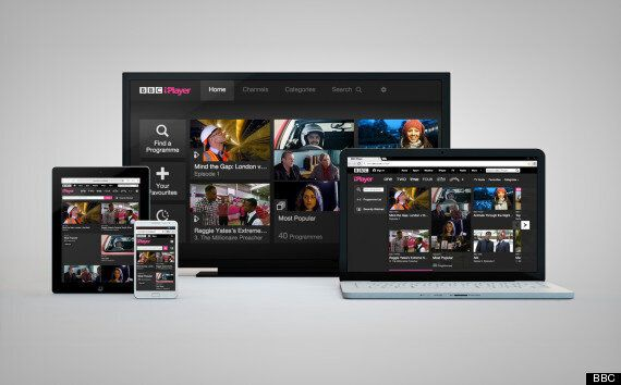 New BBC iPlayer Launch: Massive Changes Coming To Flagship On-Demand