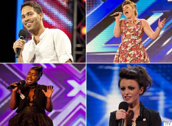X Factor's 20 Best Auditions Ever: From Cher Lloyd And Leona Lewis To Gamu And James