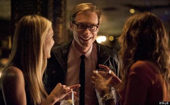 Stephen Merchant Seeks Love In LA In New Sitcom 'Hello Ladies' - But How True Is