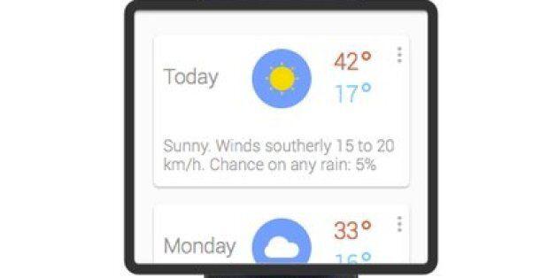 'Google Gem' Smartwatch Could Be Released Alongside Nexus