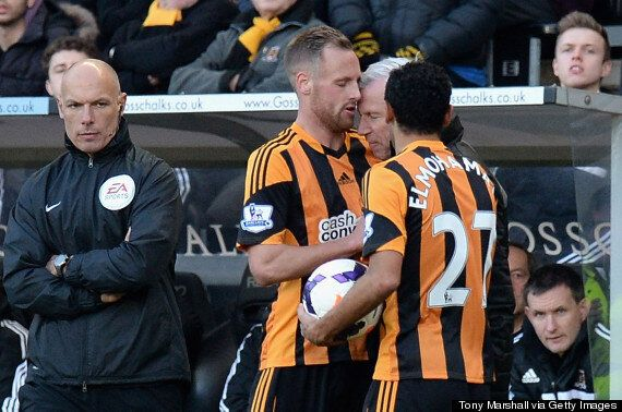 Alan Pardew Headbutt: Newcastle Manager Handed Seven-Match Stadium And Touchline