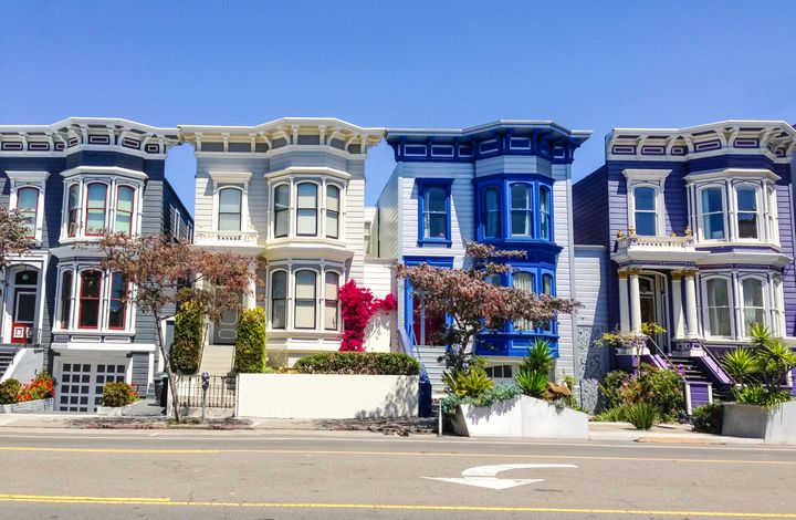 San Francisco is identified in the report as the metro area where workers need the biggest wage to rent a modest two bed home