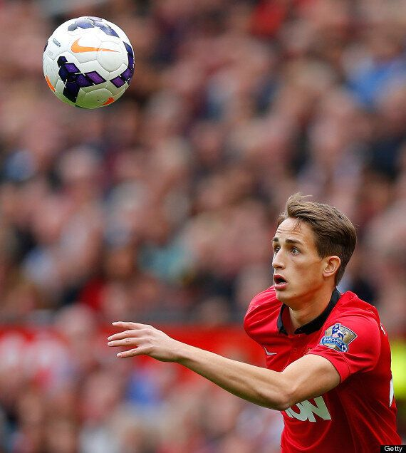 Adnan Januzaj's Father Angry With Belgium Coach Marc