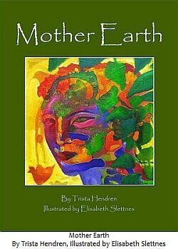 Interview: Trista Hendren, Feminist Activist and Author, on Her New Book 'Mother