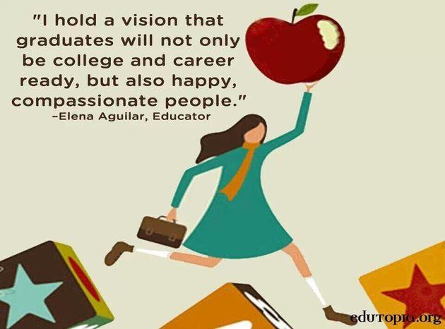 John Armitt - Remaking Education To Make Young People