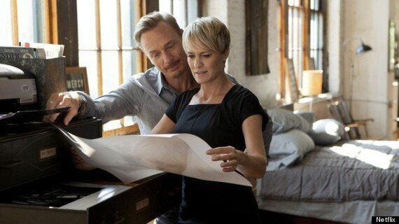 Ben Daniels Calls His Pairing With 'The Paradise's Lady Katherine TV's 'New Den And