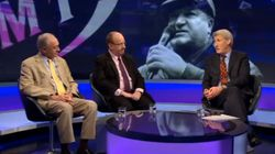 Paxman, Livingstone And Finkelstein Assess The Legacy Of Bob