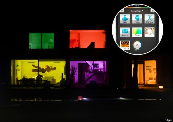 Philips Hue Review: Paint With Light With These WiFi-Enabled Bulbs