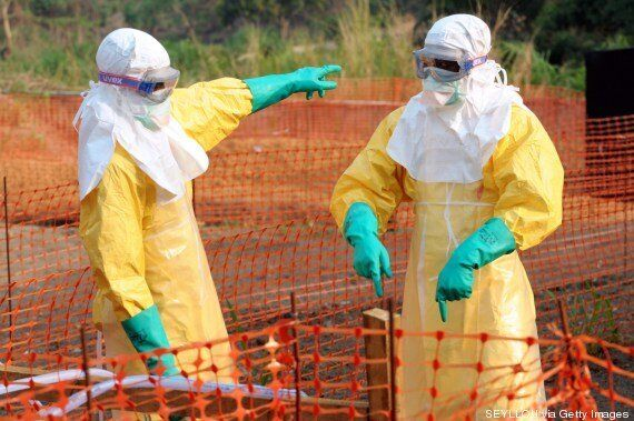 Ebola Global Health Emergency Could Be Declared By World Health